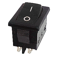 JX-10 ROCKER SWITCH