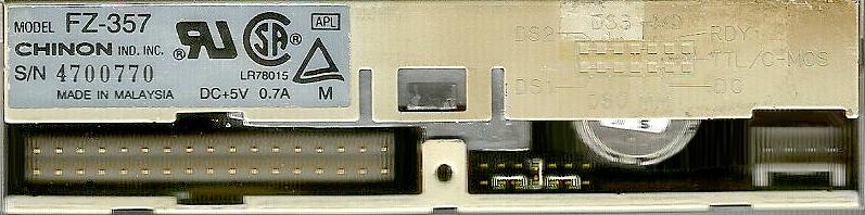 S-50 / S-550