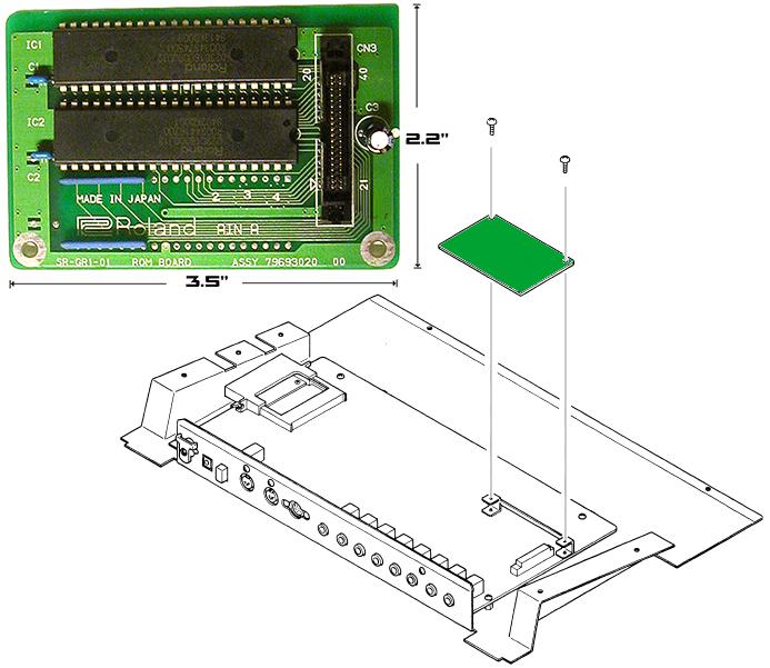 EXP Kit