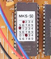 MKS-50 ZONE