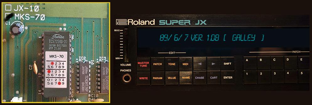 SUPER JX ZONE