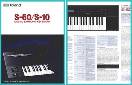 S-50 Ad Icon