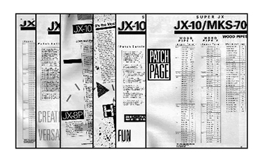 Patchpages