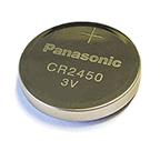 CR2450 Battery